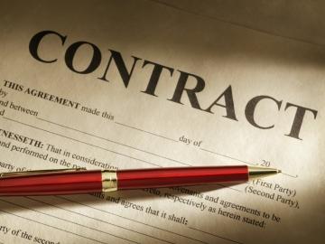 Экспортеры услуг вскоре смогут заключать контракты в электронной форме