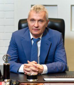 Инвестор и юрист Игорь Кушнарев