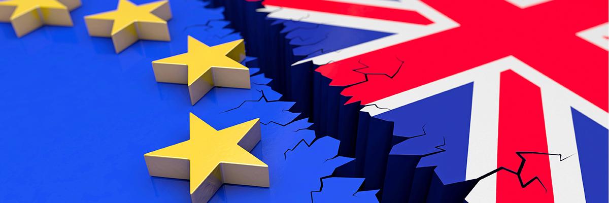 Великобритания опубликовала план по Brexit