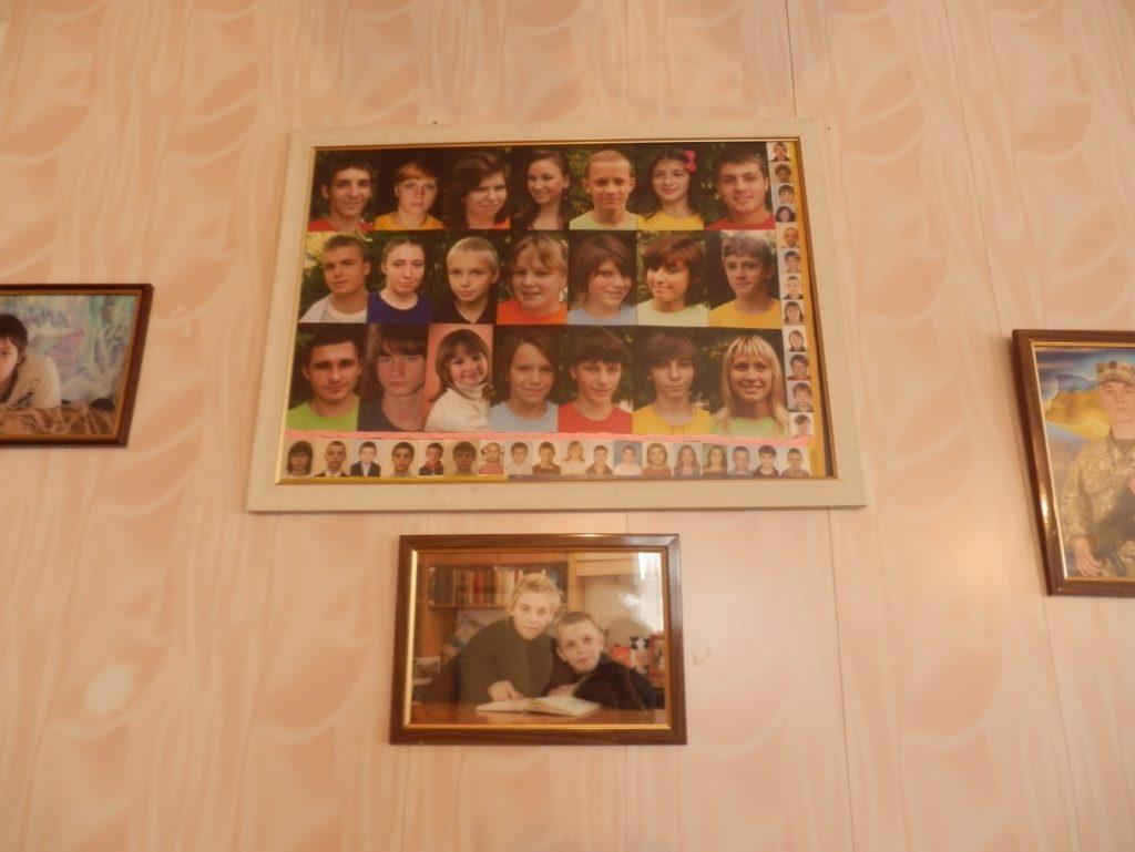 фото детей из детского дома