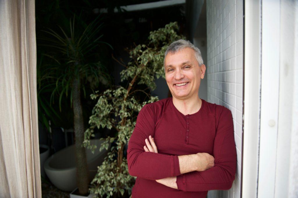 Игорь Владимирович Кушнарев