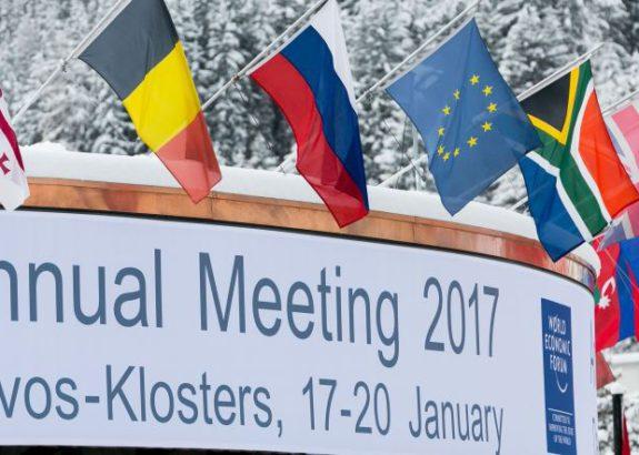 Давос, Трамп и Украина: какие геополитические тренды обозначил WEF-2017