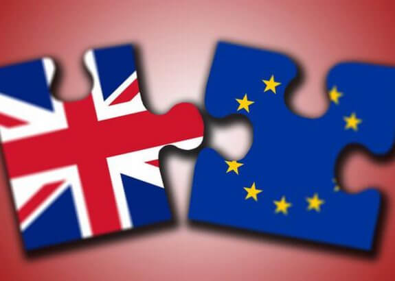 Сколько британцы заплатят за выход из ЕС